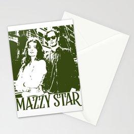 Mazzy star Stationery Cards