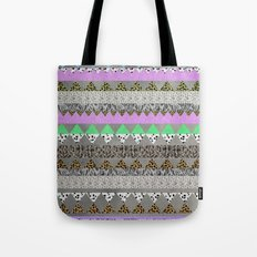 CANDIE LEO Tote Bag