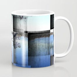 Crisp early November day Coffee Mug