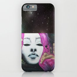 Edith iPhone Case