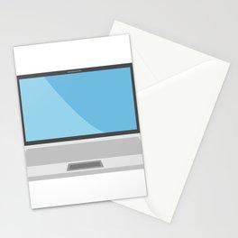 laptop Stationery Cards