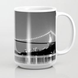 Lions Gate Coffee Mug
