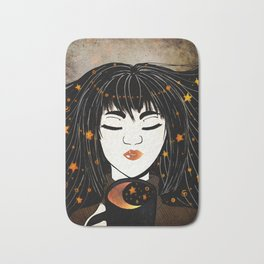 Taste of Stardom Bath Mat