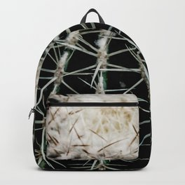 Carinate Cacti I Backpack
