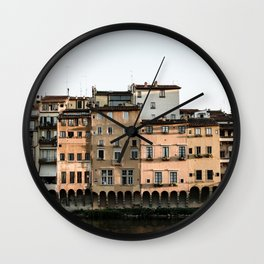 View Florence Wall Clock