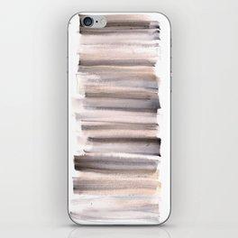 Frozen Summer Series 136 iPhone Skin