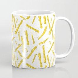 food french fries Coffee Mug