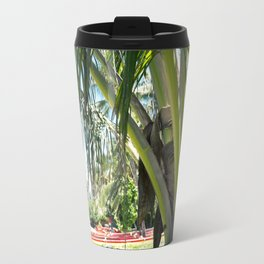 Aloha Sugar Beach Travel Mug