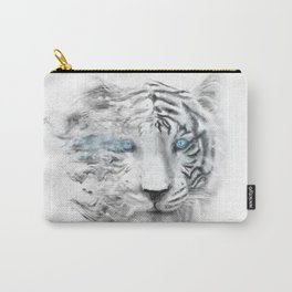 Mirage Tiger Carry-All Pouch