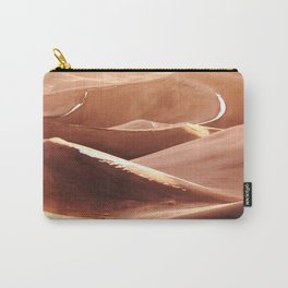Cold Dunes Carry-All Pouch