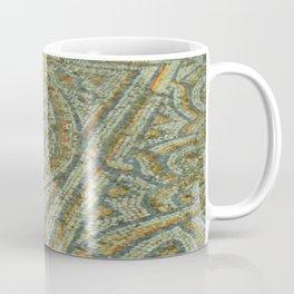 Mosaic road, Ephesus, Turkey Coffee Mug