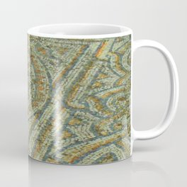 Mosaic road, Ephesus, Turkey Coffee Mug