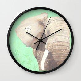 OM... Wall Clock