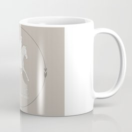 Eventing Coffee Mug