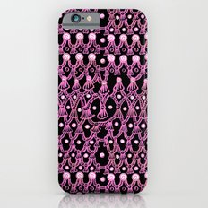 Tassels and Pearls Slim Case iPhone 6s