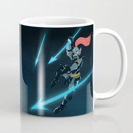 Undyne Coffee Mug