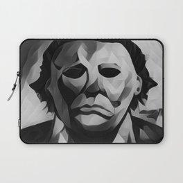 Michael Myers Laptop Sleeve