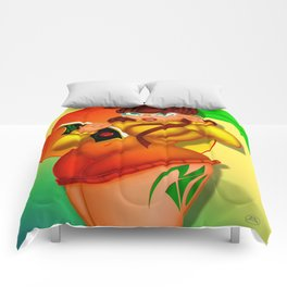 Mango Comforters