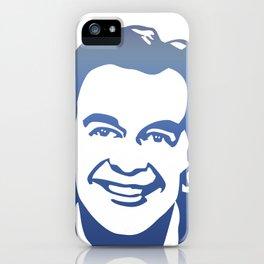 Dick Clark iPhone Case