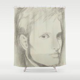 Layne Shower Curtain