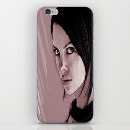 Aeon Flux iPhone Skin