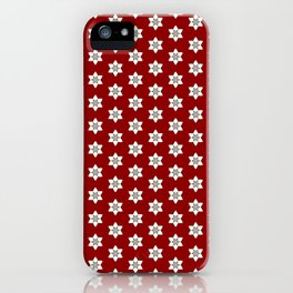 Cherry Tree iPhone Case