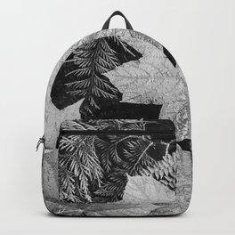 Ansel Adams - Leaves Backpack
