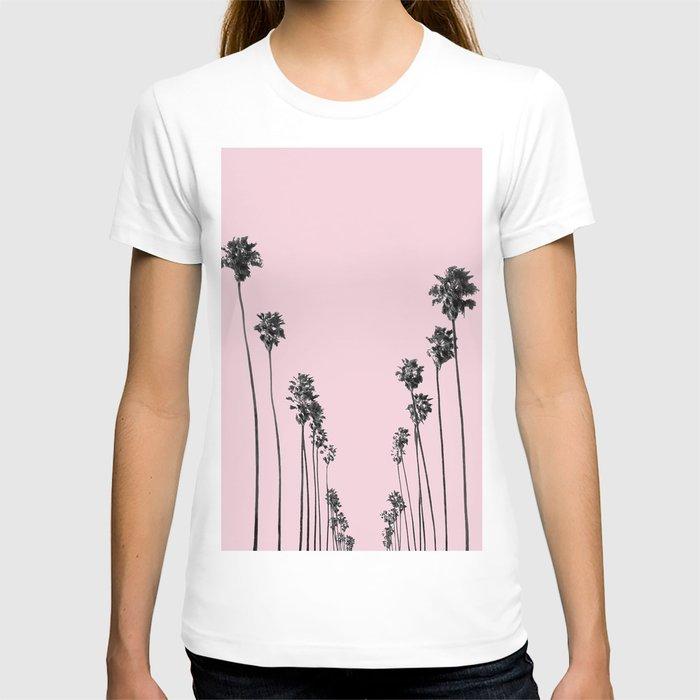 Palm trees 13 T-shirt