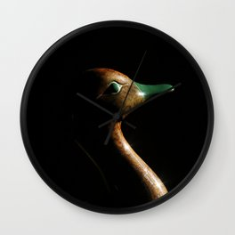 I am watching you... Wall Clock