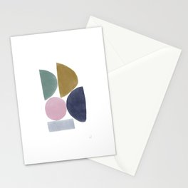 Atocha in Color Stationery Cards