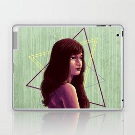 Triangirl Laptop & iPad Skin