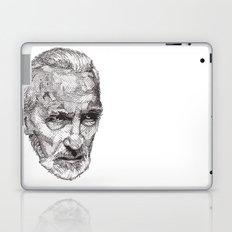 Christopher Laptop & iPad Skin