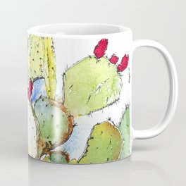 The Fruits of the Sun Coffee Mug