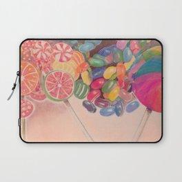 Lollipop  Laptop Sleeve