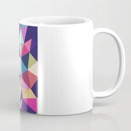 Dark Garden Tris Coffee Mug