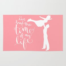 Time of My Life Rug