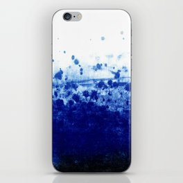 Sea Picture No. 6  iPhone Skin