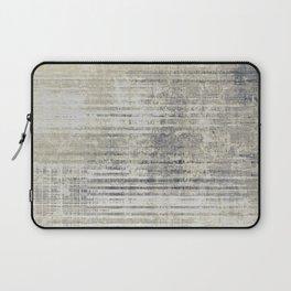 Vintage Grey Laptop Sleeve
