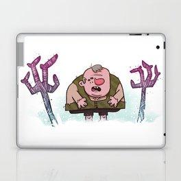 Hold The Door Laptop & iPad Skin