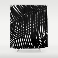 oasis Shower Curtains featuring // Oasis // by Andreas Poupoutsis Photography
