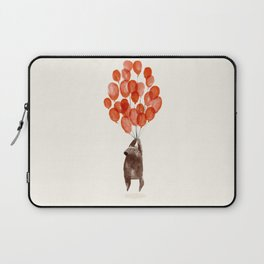 Almost take off Laptop Sleeve