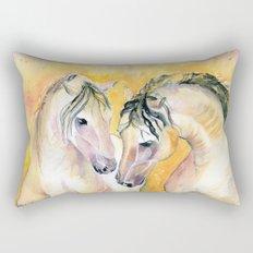 Forever Friend Rectangular Pillow