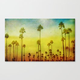 California Love Canvas Print