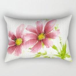 FLORAL - 13218/1 Rectangular Pillow