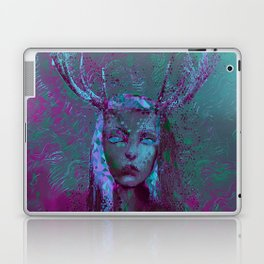 Fawn (Alternative Version) Laptop & iPad Skin
