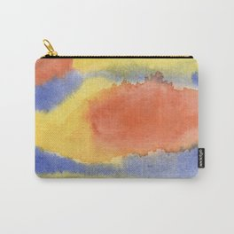 PRIMEVAL SKIES Carry-All Pouch