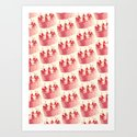 Cherry Cake Pattern by kellygilleran