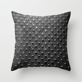 Na Maka Throw Pillow