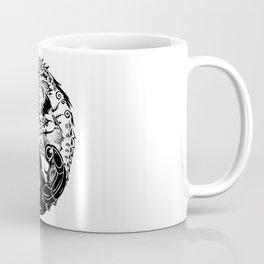 Manticore Coffee Mug