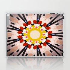 Watermelon Sunflower Laptop & iPad Skin